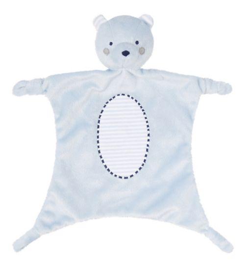 Mini Club Bear Comforter