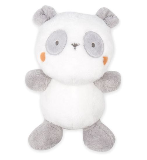Mini Club Tiny Treasures Panda Toy