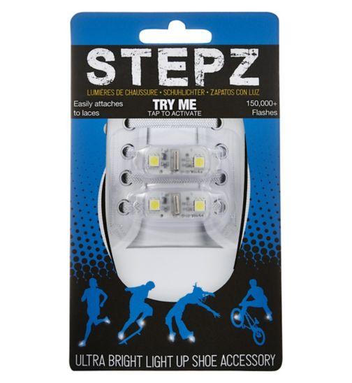 Stepz - shoe lace lights
