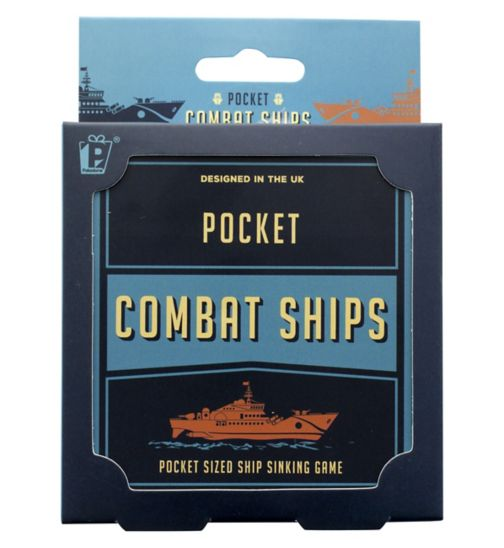 Pocket Battleships