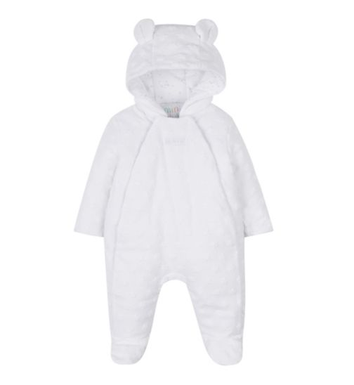 Mini Club Tiny Treasures Pramsuit