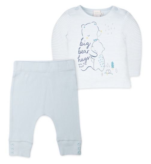 Mini Club 2 Piece Set
