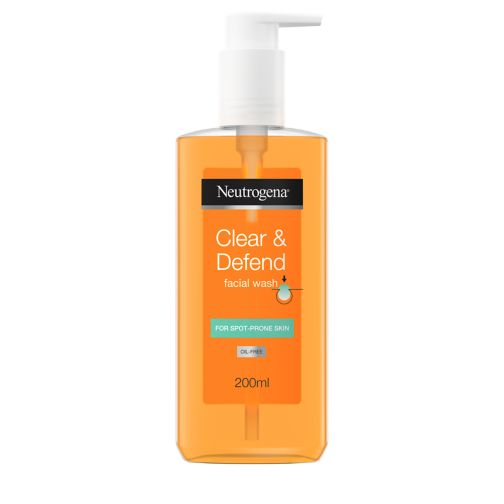 Neutrogena Visibly Clear® Spot Proofing™ Daily Wash
