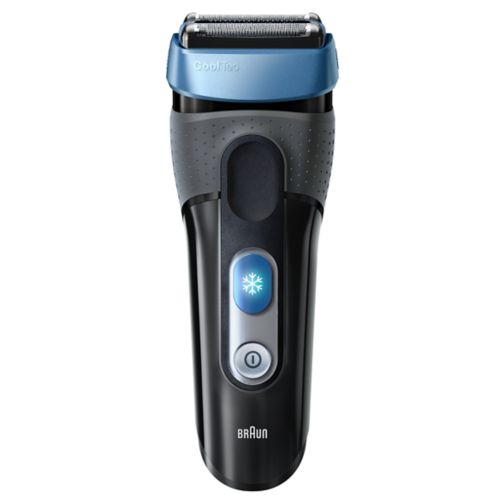 Braun Series 3 CoolTec CT2s Wet&Dry Electric Shaver with active skin cooling