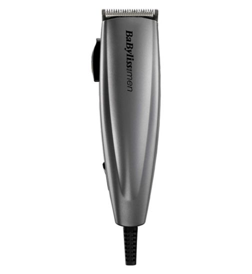 BaByliss for Men Professional Hair Clipper Kit