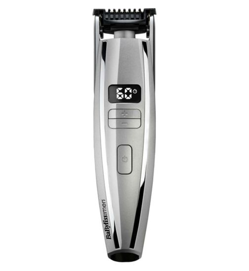 BaBylissMEN i-Stubble3 Beard Trimmer