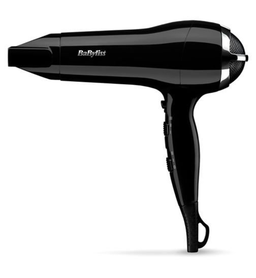 BaByliss Power Fast 2400 Hair Dryer