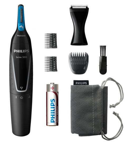 Philips Series 5000 NT5171/15 Nose, Ear & Detail Trimmer