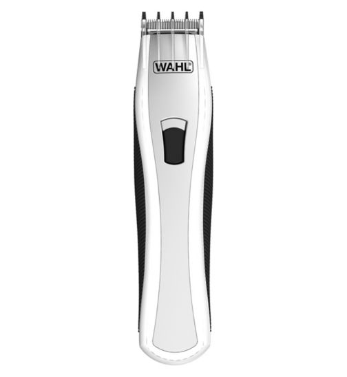 Wahl Lithium Pro Stubble Trimmer