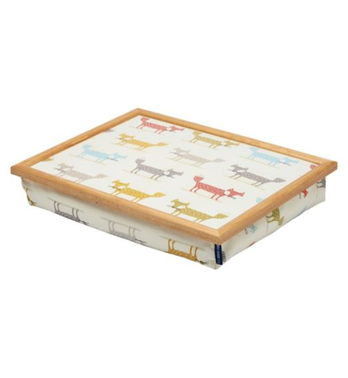Blue Badge Co Lap Tray in Foxy