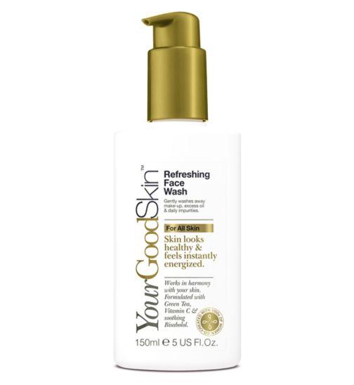 YourGoodSkin Refreshing Face Wash 150ml