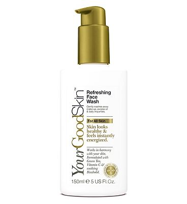 YourGoodSkin Refreshing Face Wash 150ml
