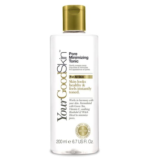 YourGoodSkin Pore Minimizing Tonic 200ml