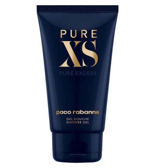 Paco Rabanne Pure XS Bath and Shower Gel 150ml