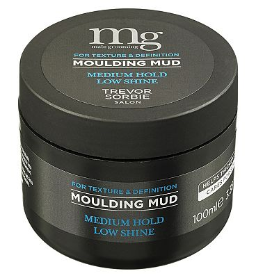 Trevor Sorbie Moulding Mud 100ml