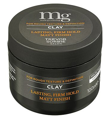 Trevor Sorbie Mg Clay 100ml