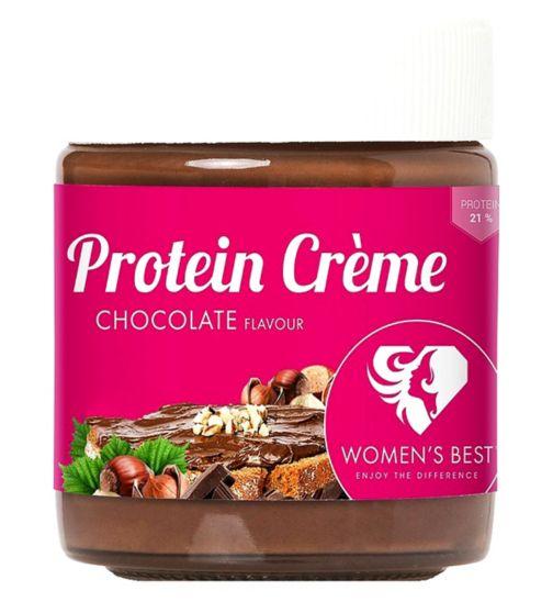 Women's Best Protein Crème - Chocolate (250g)