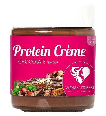 Women's Best Protein Crme Chocolate - 250g