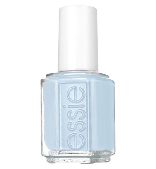 Essie Nail Colour Summer Collection 486 Blue La La