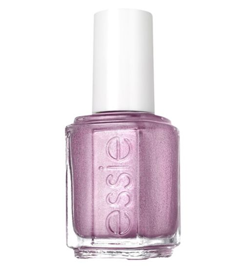 Essie Nail Colour Summer Collection 487 Sil Vous Play