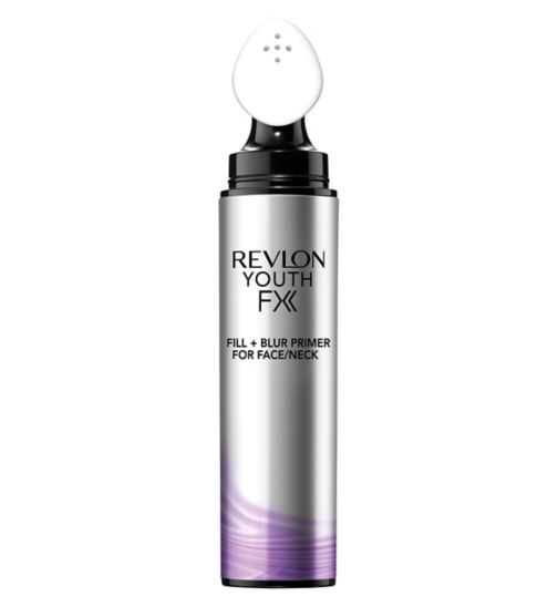 Revlon Youth FX™ Fill + Blur Primer for Face/Neck