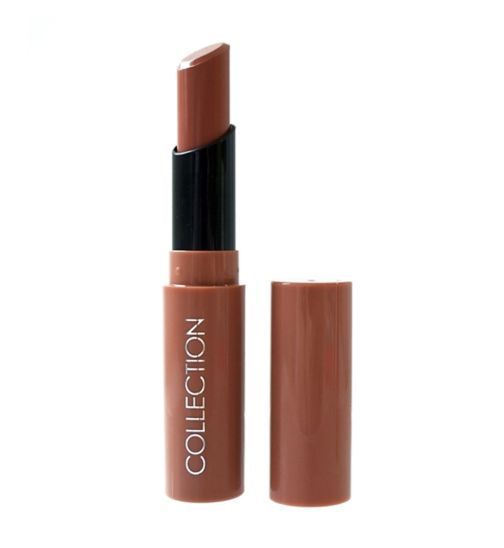 Collection Lip Colours SPF15