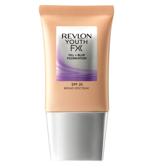 Revlon Youth FX™ Fill + Blur Foundation