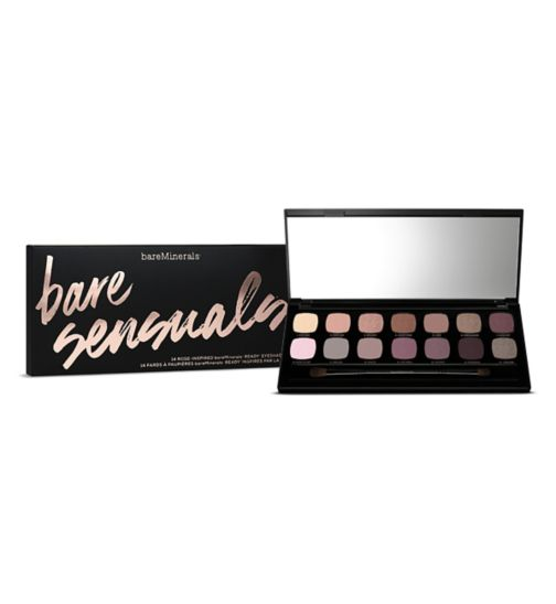bareMinerals The Bare Sensuals™ Ready® Eyeshadow 14.0