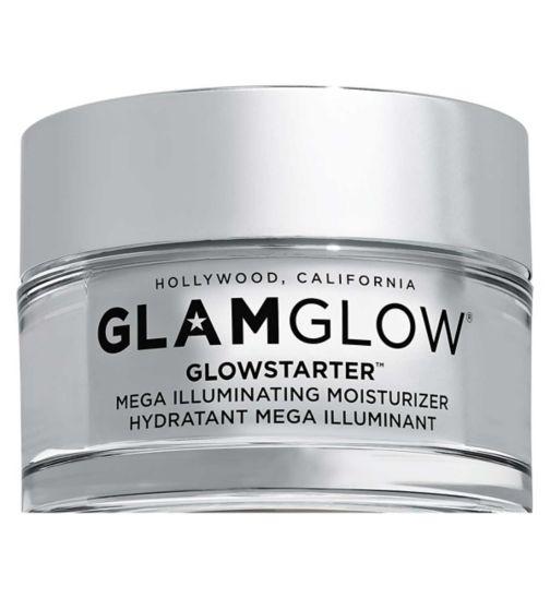 GLAMGLOW GLOWSTARTER Mega Illuminating Moisturiser 50g