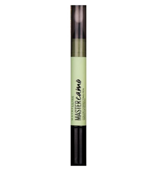 Maybelline Master Camo Colour Correcting Pen