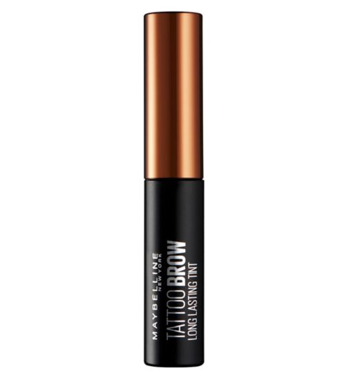 Maybelline Brow Tattoo Longlasting Tint