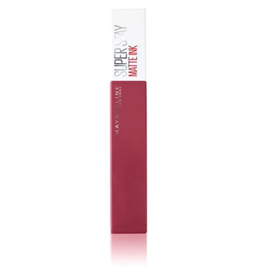 Maybelline Superstay 24 Matte Ink Lipstick
