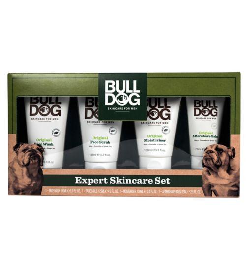 Bulldog Expert Skincare Kit