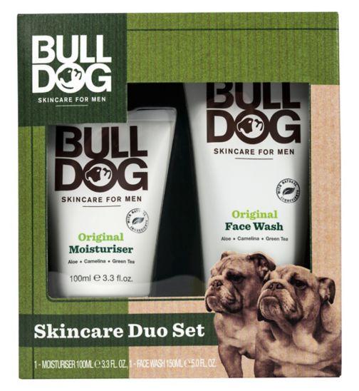 Bulldog Skincare Duo