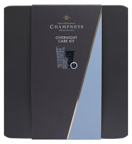 Champneys Overnight Care Kit