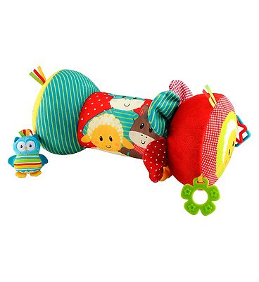 Early Learning Centre Blossom Farm Tummy Time Activity Toy