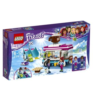 Friends | LEGO - Boots