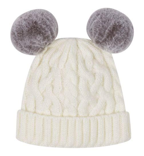Fearne For Mini Club Bobble Hat