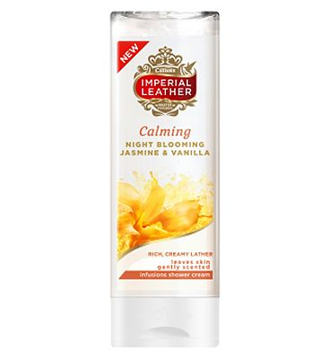 Imperial Leather Calming Shower 250ml