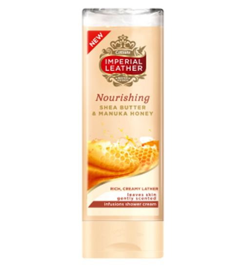 Imperial Leather Nourishing Shower 250ml