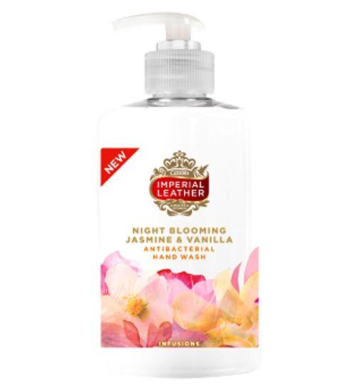 Imperial Leather Night Blooming Jasmine & Vanilla Handwash 300ml