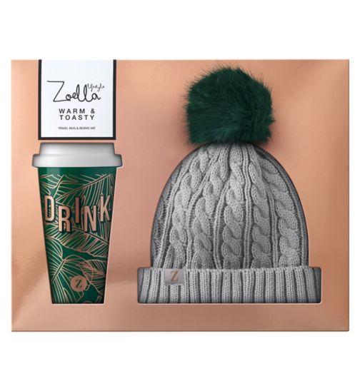 Zoella Warm & Toasty