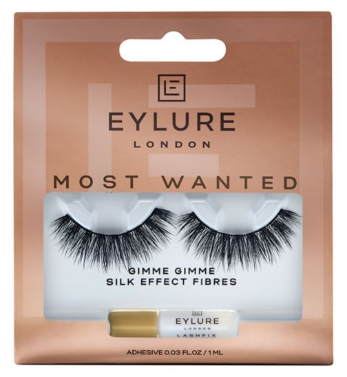 Eylure Most Wanted Lashes