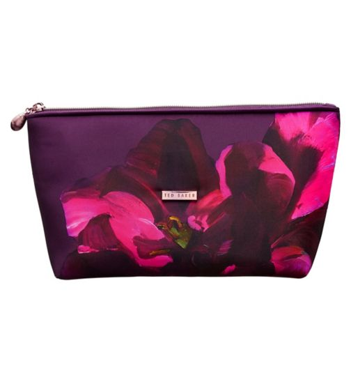 Ted Baker AW17 Ladies Small Cosmetic Purse