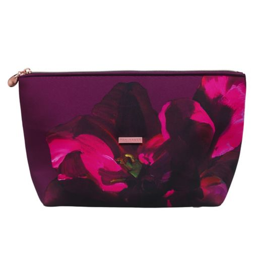 Ted Baker AW17 Ladies Large Cosmetic Purse