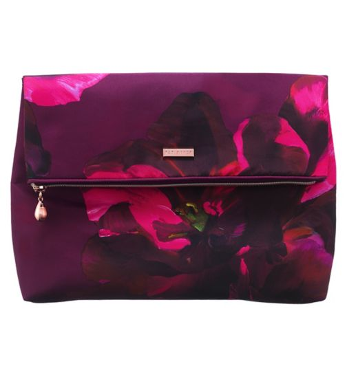 Ted Baker AW17 Ladies Folding Wash Bag