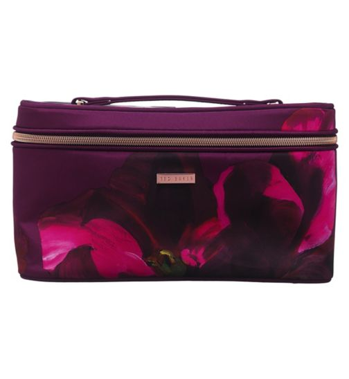 Ted Baker AW17 Ladies Vanity Case