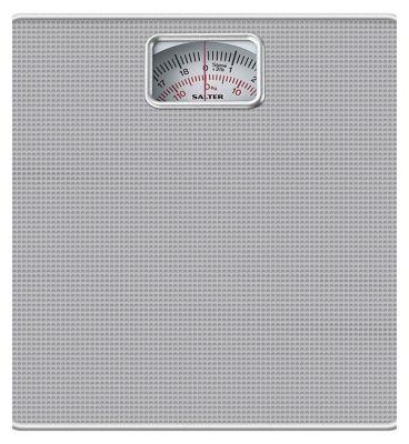 Salter Nonslip Mechanical Bathroom Scale 433