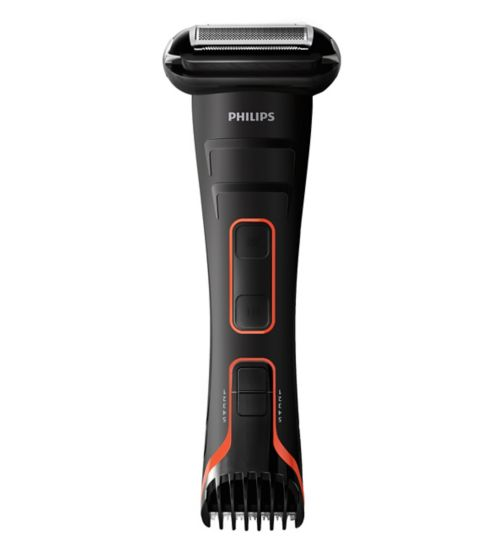 Philips Series 7000 TT2039/13 Body Groom with Integrated Trimmer