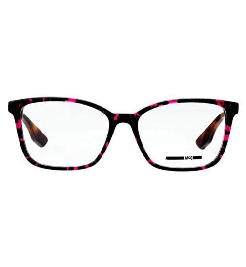 76f99373c77cd McQ MQ0062O Women s Glasses